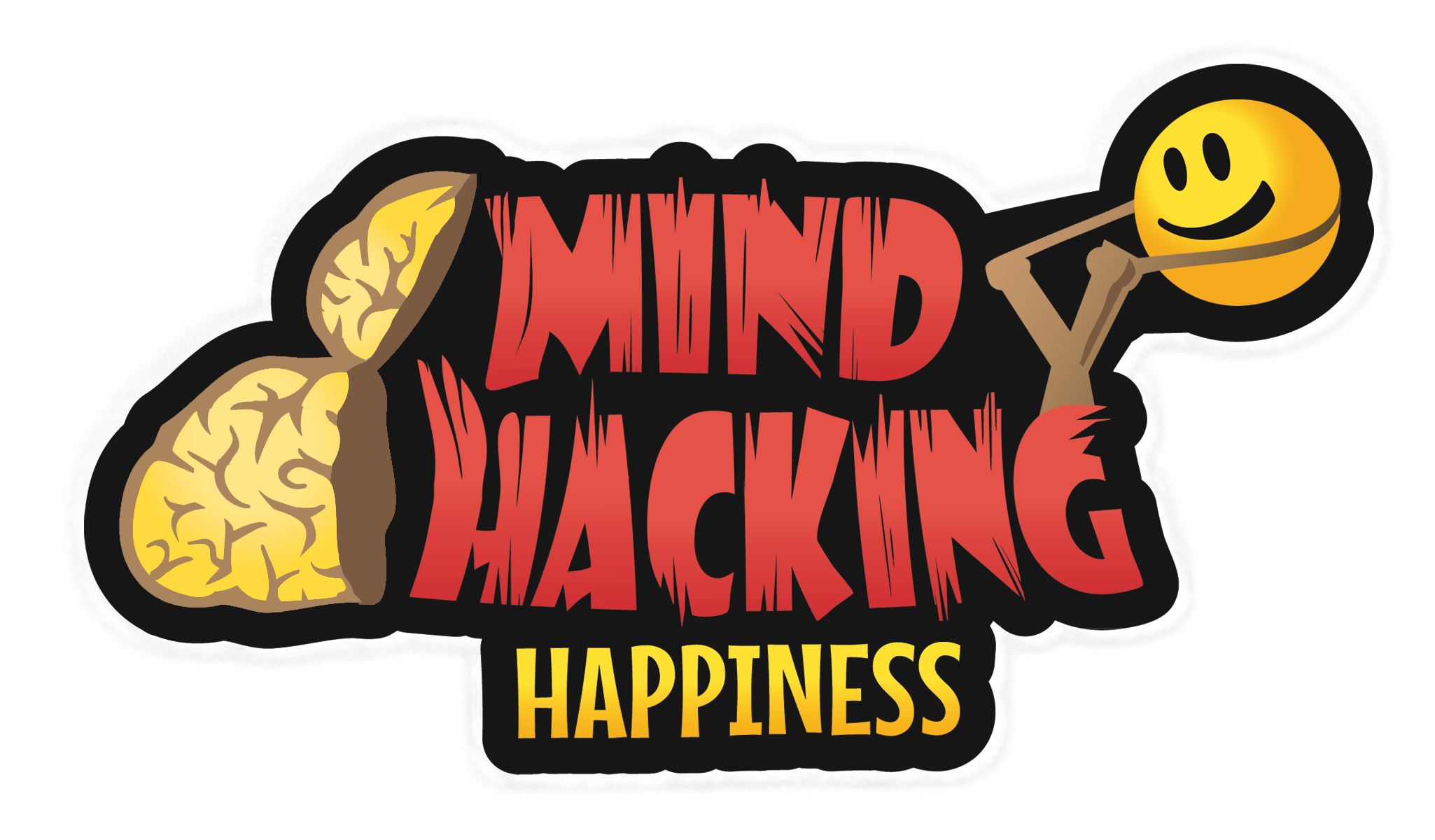 Mind Hacking Happiness