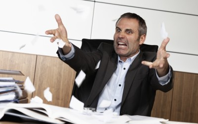 Bosses Who Yell At and Berate Their Employees Are Ignorant, and Here is Why