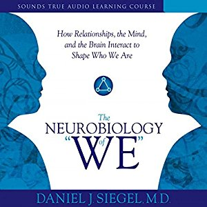 The Neurobiology of We