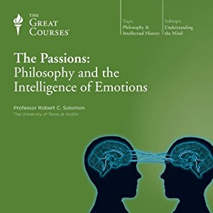 Great Courses: The Passions